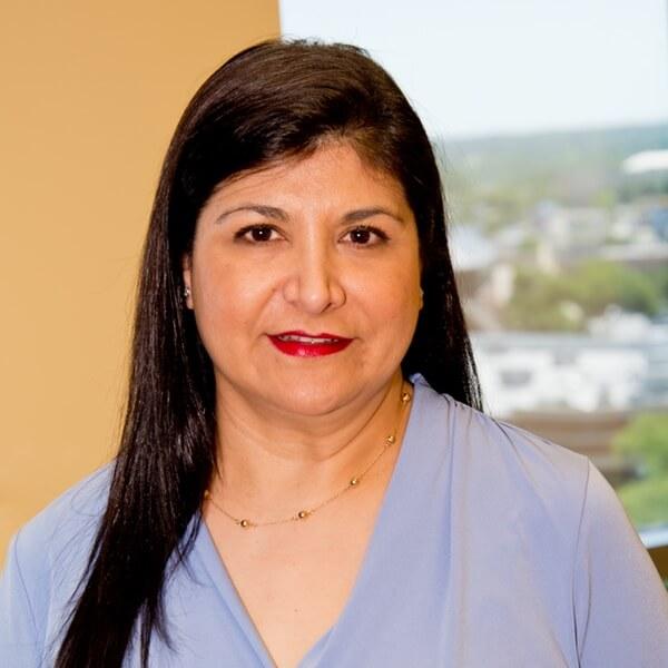 Nora Garcia